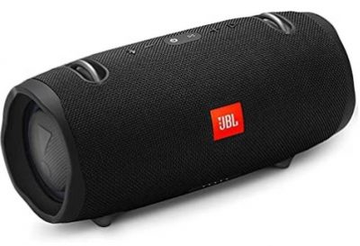JBL Xtreme 2 - Waterproof Portable Bluetooth Speaker - Black