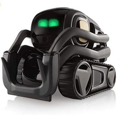 Vector Robot by Anki, A Home Robot Who Hangs Out & Helps Out, With Amazon Alexa Built-In
