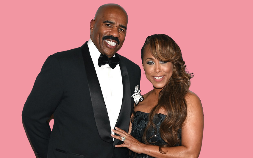 Marjorie Harvey  Age, Height, Weight, Biography, Career and net worth