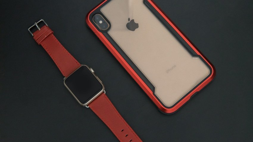 Could the Smartwatch Replace the Smartphone?