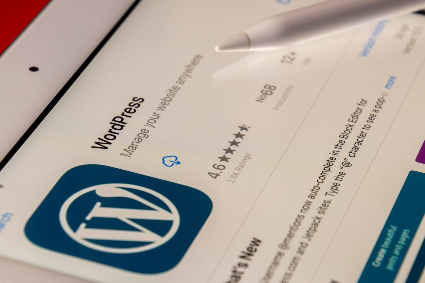The Significance of WordPress